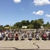 David's Touch Foundation Charity Motorcycle Run, 8/9/14