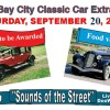 Annual Bay City Classic Car Extravaganza moved to Sept. 20