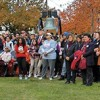 Veterans Day and Bill of Rights Celebration – Perth Amboy 11/11/14, Woodbridge 11/9/14