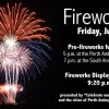 Perth Amboy and South Amboy Celebrate Independence Day With Fireworks