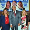 Slate Introduces Miguel Nunez for Mayor; Virginia Lugo and Miriam Quiles for City Council