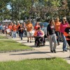 SLIDE SHOW: Hunger Walk, St. Peter's Episcopal Church