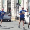 Perth Amboy Police Officers Participate in Torch Run