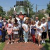 SLIDE SHOW: Ringing the Liberty Bell