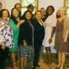 Middlesex Co. Federation of Democratic Women Conference