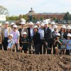 State Authority Breaks Ground for Seaman Avenue School