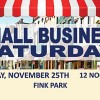 Small Business Saturday in Perth Amboy