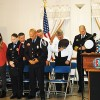 SLIDE SHOW: Veterans Day Ceremony