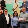 Fire Department Receives Funds for New Apparatus