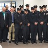 Mayor Diaz Congratulates Perth Amboy Fire Firefighters on  Completion of EMT Training