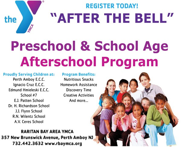 ymca after school programs torrance