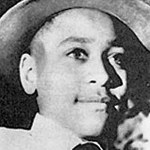 """Emmett Till - Murdered at Age 14 in the mid 1950's. His crime - """"Flirting with a Married White Woman."""" His murderers were acquitted of his kidnapping and murder but later confessed to the crime."""