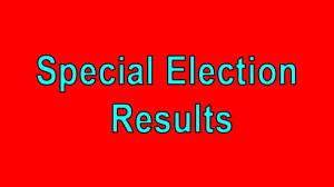 special election results