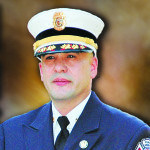 PAFD Chief Abraham Pitre