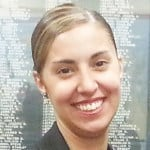 Law Director Arlene Quinones Perez