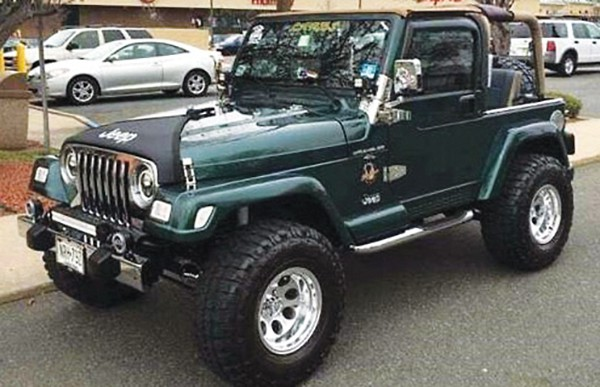 """City of Perth Amboy Presents """"Xtreme Jeep Show"""" With 250 Vehicles"""