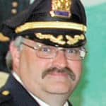 Deputy Police Chief Lawrence Cattano