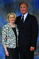 Mr. and Mrs. Harry and Caroline Pozycki are serving as this year's Co-Chairs