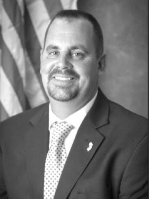 SOUTH AMBOY - Newcomer Brian H. McLaughlin easily defeated Barbara Pasternack in Ward 1 for the City Council Seat in which Councilman Donald Applegate chose not to seek reelection.