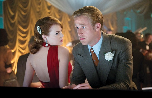 Movie Review: La-La Land | The Amboy Guardian