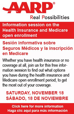 Aarp Health Insurance >> Aarp Health Insurance Info The Amboy Guardian
